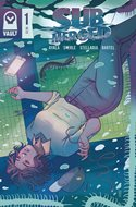 Submerged (Comic Book) #1