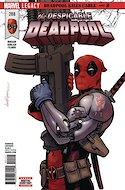 The Despicable Deadpool (Comic Book) #288