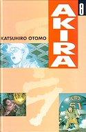 Akira (Cartoné, 180 páginas) #8