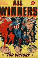 All Winners Comics (1941-1946) (Comic Book) #6