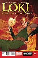 Loki: Agent of Asgard (Comic Book) #3