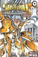 Saint Seiya - The Lost Canvas Gaiden (Rústica) #9