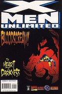 X-Men Unlimited Vol 1 (1993-2003) (Comic-Book) #9