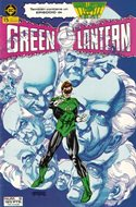 Green Lantern (1986-1987) (Grapa 36-52 pp) #9