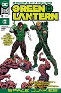 The Green Lantern Vol. 6 (2019-) (Comic book) #8