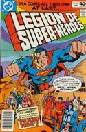 Legion of Super-Heroes Vol. 2 (1980-1987) (Comic-book) #259