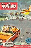 Tio Vivo. 2ª época (1961-1981) (Grapa) #7