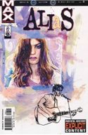 Alias (Comic Book) #8