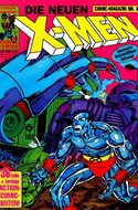 Die neuen X-Men (Heften) #7