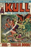 Kull the Conqueror / Kull the Destroyer (1971-1978) (comic-book) #3