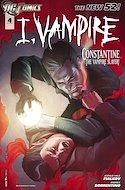 I, Vampire Vol. 1 (2011 - 2013) #4