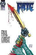Fate (Comic-Book) #4