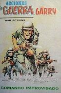 Acciones de Guerra (Rústica) #4
