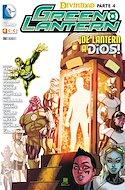 Green Lantern. Nuevo Universo DC / Hal Jordan y los Green Lantern Corps. Renacimiento (Grapa) #38