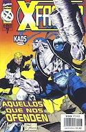 X-Factor Vol. 2 (1996-1999) (Grapa 24 pp) #7