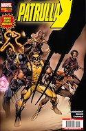 Patrulla-X Vol. 3 (2005-2012) (Grapa, 24-72 pp) #1