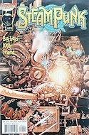 Steampunk (Grapa) #1