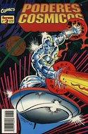 Poderes Cósmicos (1995) Vol. 2 (Rústica 96-128 páginas) #3