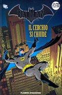 Batman: La Leggenda (Cartonato) #4