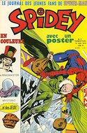 Spidey (Poché) #2
