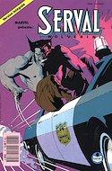 Serval / Wolverine Vol. 1 (Agrafé) #6