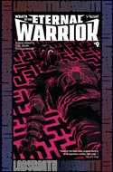 Wrath of the Eternal Warrior (Comic Book) #9