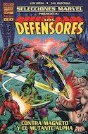 Selecciones Marvel (1999-2002) (Rústica 80-144 pp) #3