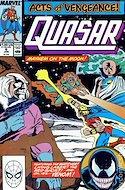 Quasar Vol. 1 (1989-1994) (Comic.Book) #6