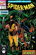 Spider-Man (Vol. 1 1990-2000) (Comic Book) #9