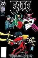 Fate (Comic-Book) #5