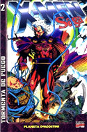 X-Men Saga (Grapa 40-28 pp) #2