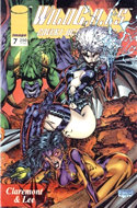 WildC.A.T.S Vol. 1 (Grapa 36 pp) #7