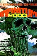 Infinitum 2000 (Grapa 64 páginas) #8
