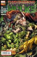 Los increíbles Hulks #6