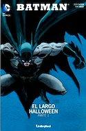 Batman. El largo Halloween (Rústica. 2013) #1