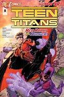 Teen Titans Vol. 4 (2011-2014) (Comic Book) #3