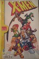 Marvel Mangaverse (Grapa) #7