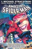 The Amazing Spider-Man J.Michel Straczynski (Softcover) #5