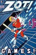Zot! (Comic Book) #2