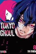 Tokyo Ghoul (Rústica) #8