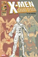 X-Men: Grand Design (Grapa) #2