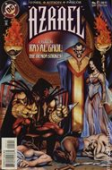 Azrael: Agent of the Bat (1995-2003) (Comic Book) #5