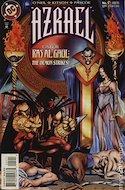 Azrael: Agent of the Bat (1995-2003) (Grapa) #5