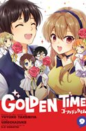 Golden Time (Paperback) #9