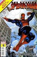 The Amazing Spider-Man (2005-2013) (Grapa) #8