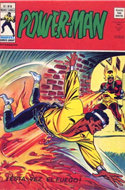 Power Man Vol. 1 (Grapa 36-40 pp. 1977-1981) #9
