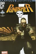 The Punisher (Grapa) #9
