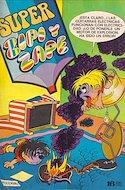 Super Zipi y Zape (Grapa, 64 páginas (1973)) #4