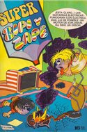 Super Zipi y Zape (Grapa 64 pp (1973)) #4