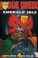 Judge Dredd Epics (Hardcover) #6